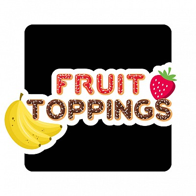 Fruittoppings